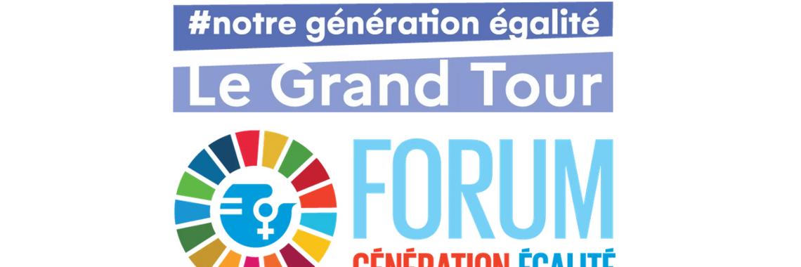 Le Grand Tour - Le Forum de l'Egalité à Nantes